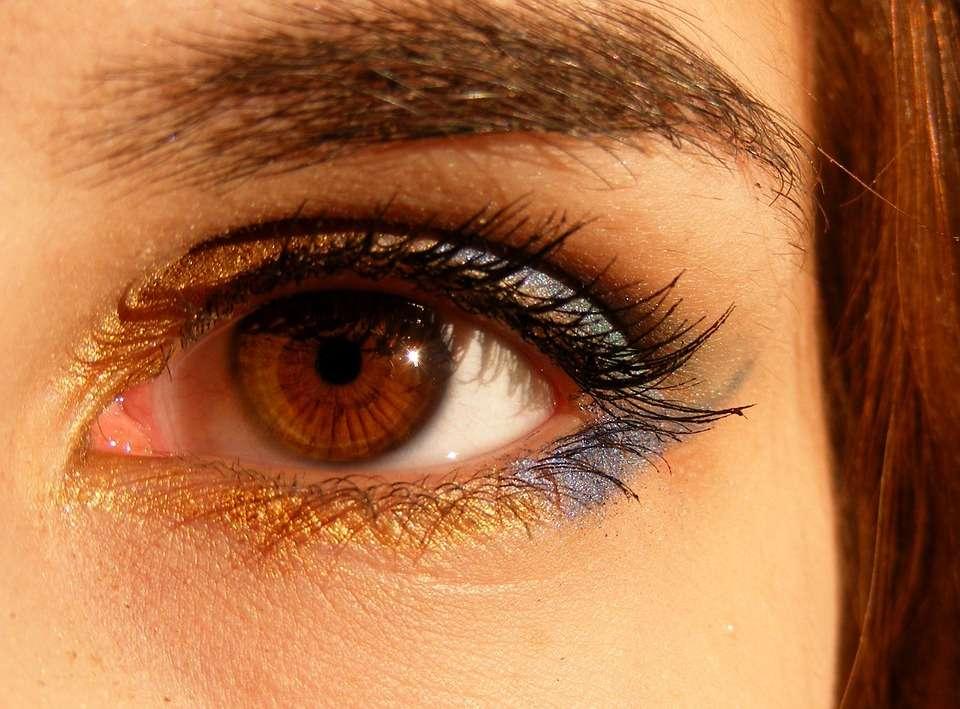 Augenringe - Pixabay
