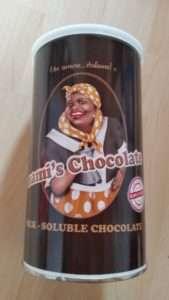 Mami´s Trinkschokolade
