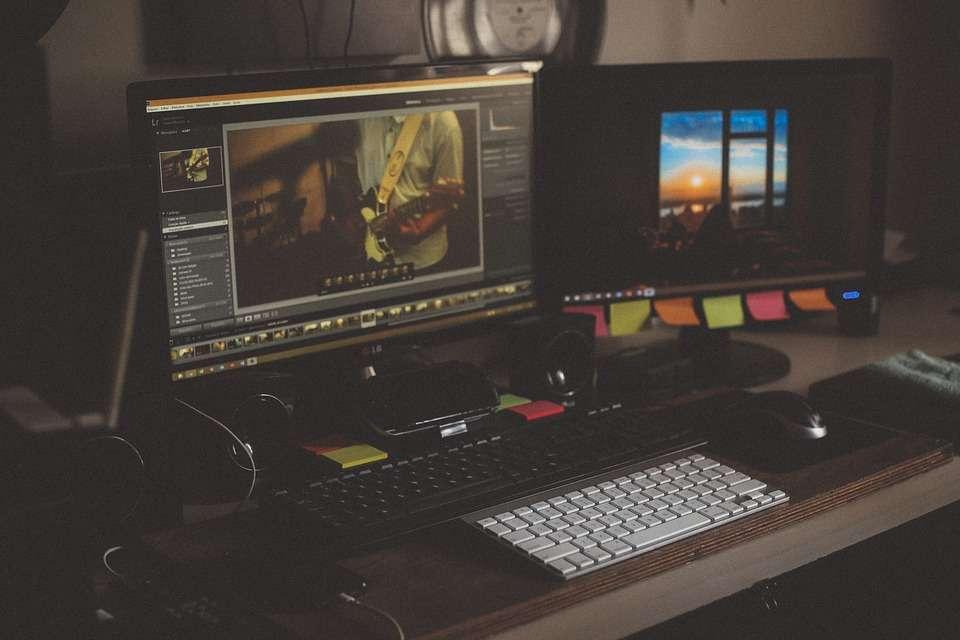 Energiekosten sparen Computer - Pixabay